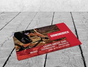 Diamondback Card